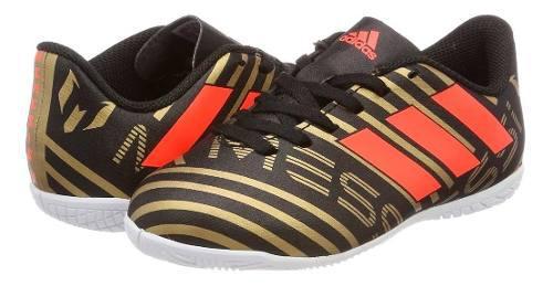 Adidas futbol nemeziz messi tango 17.4 in j