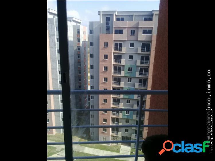 Apartamento en Monte Mayor Obra Gris