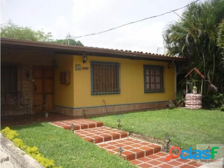 Hermosa casa en zona este barquisimeto