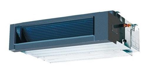 Aire acondicionado split fan coil 3 tr midea