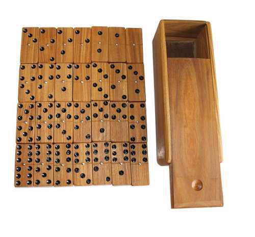 Domino de madera venezuela