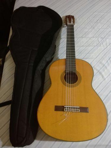 Guitarra yamaha c-80