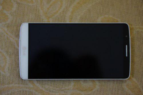 Telefono lg g3 mod. d855