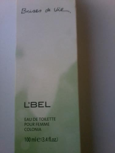 Perfumes De Lbel Brises De Vie