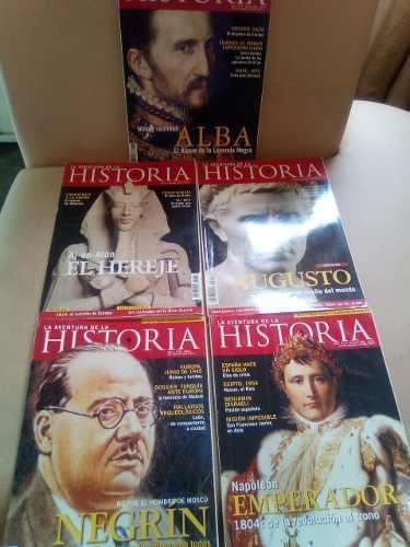 Revistas De Historia Antigua