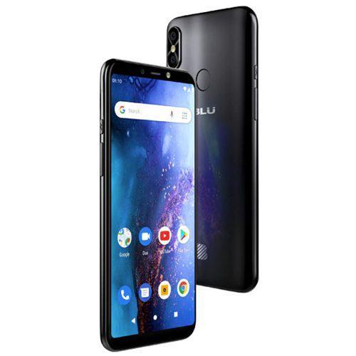 Blu vivo go 6 hd display smart (87 ver des) /celulares carac