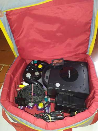Nintendo gamecube (equipado)