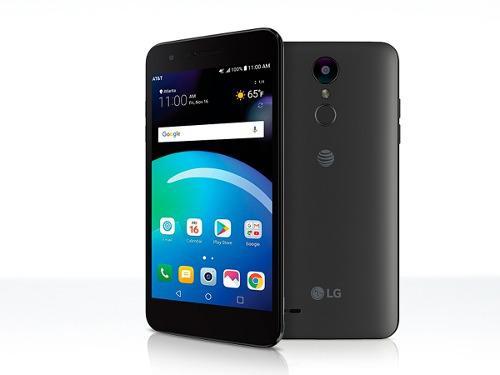Nuevos Telefonos Lg Phoenix 4 (2019) 16gb 2gb Ram