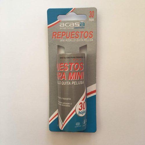 Repuesto rodillo limpia pelusas accesorios hogares casas