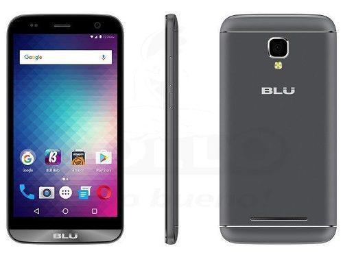 Telefono Celular Blu Dash Xl Pantalla 5.5 Hd 1gb+8gb(80us)