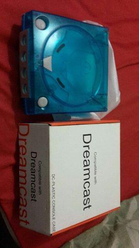 Carcasa Para Sega Dreamcast Nueva En Su Caja