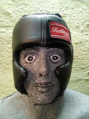 Careta De Proteccion Para Boxeo Artes Marciales
