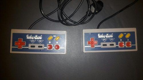 Controles Nintendo Nes Americano