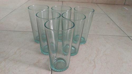Copas Y Vasos De Vidrio Todo Lo De Las Fotos Un Solo Precio