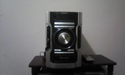 Equipos Sony Y Panasonic