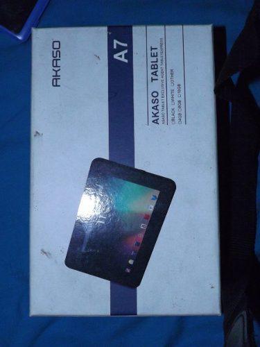 Tableta Akaso A7 Dual Core