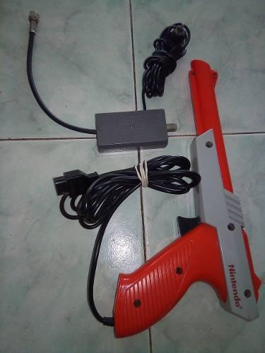 Zapper Y Rf Swicth Nintendo Americano