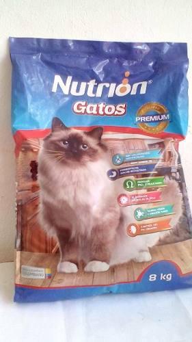 Gatarina premium nutrion