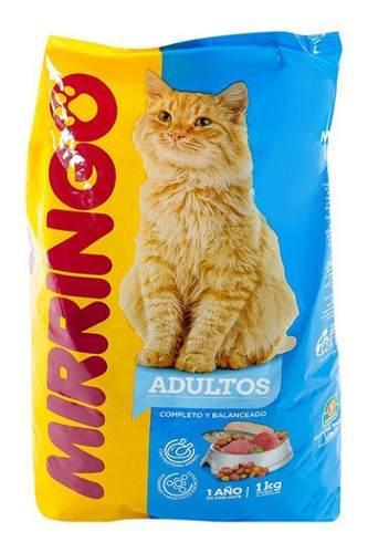 Mirringo gatarina empaque de 1 kg