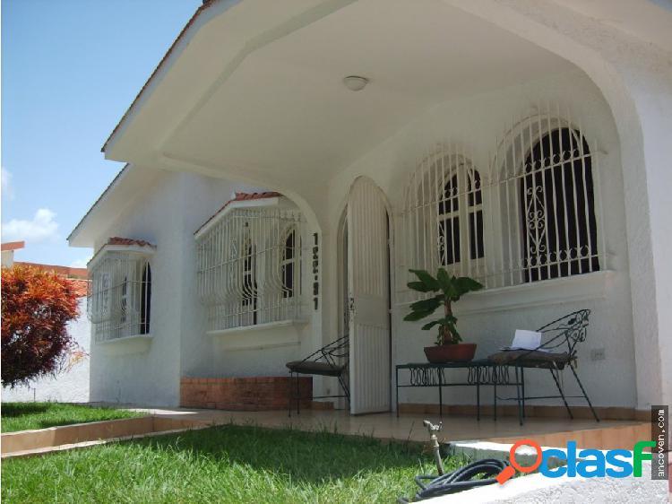 Ancoven premium vende casa valle de camoruco