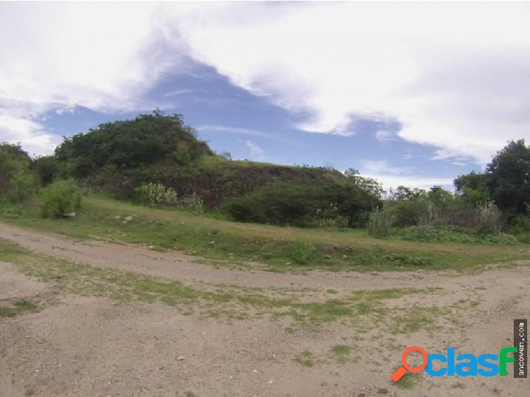 Ancoven premium vende terreno z.i. guacara