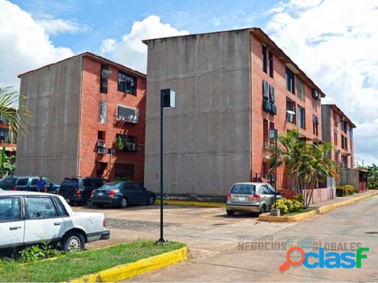 Apartamento amoblado en el conjunto residencial guarapiche, pb