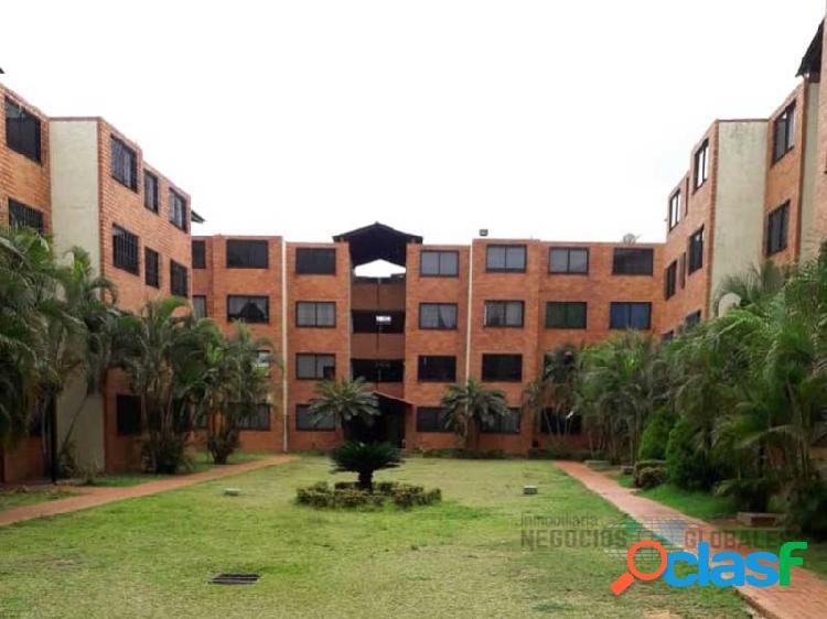 Apartamento en el conjunto residencial las blanquillas