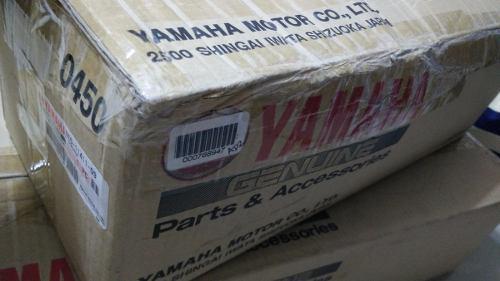 Cigueñal yamaha 115--140 hp num 6e5-11411-09