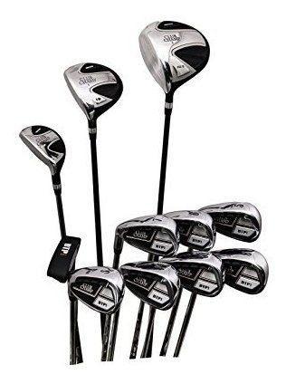 Para jugar juego palo golf club champ complete dtp amz