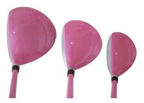 Para mujer precise juego completo palo golf diestro amz