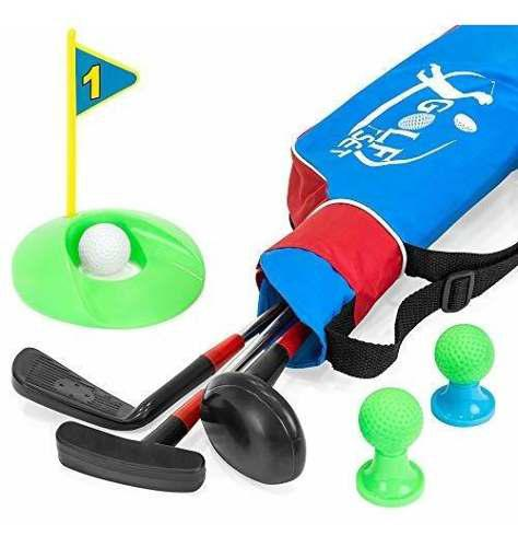 Para niño best choice products juego golf 13 repuesto amz