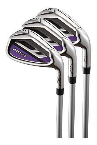 Precise premium ladie womens set completo palo golf amz