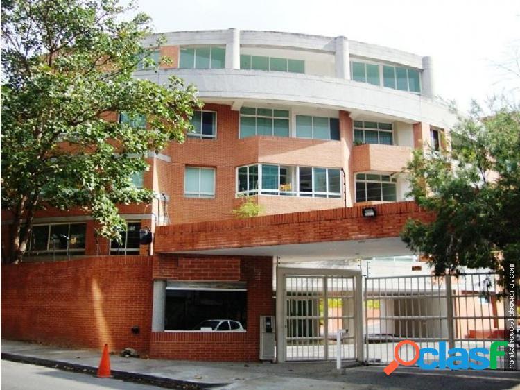 Apartamento en venta la castellana mg3 mls19-6695
