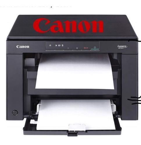 Copiadora multifuncional canon imagen glass mf3010 de toner