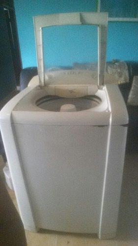 Lavadora automática electrolux 14kg para reparar