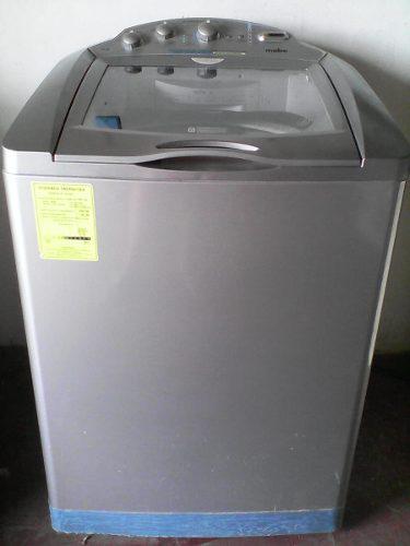 Lavadora automática mabe 14 kg