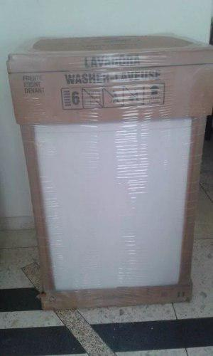 Lavadora general electric 17 kg modelo:wga17502xpb nuevo