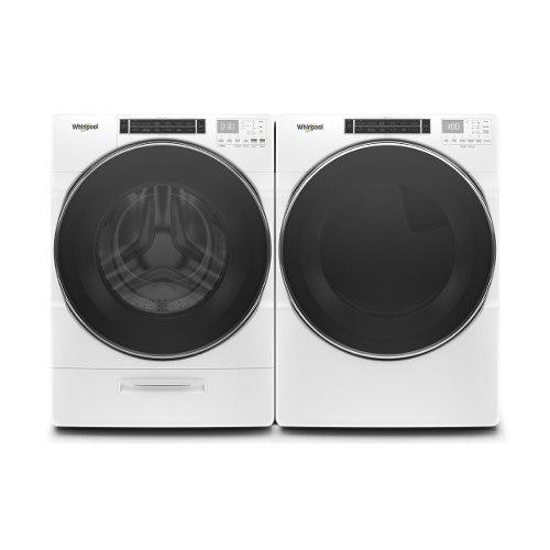 Lavadora y secadora whirlpool wfw6620