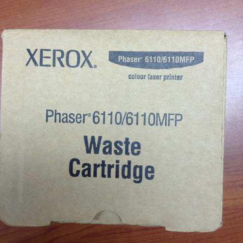 Módulo colector de desechos xerox 6110mfp