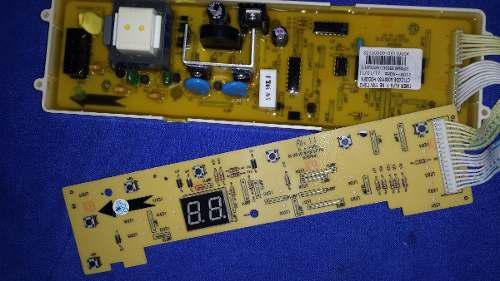 Targetas de lavadoras electronicas digitales