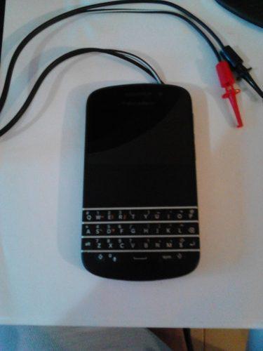 Blackberry q10 para repuesto