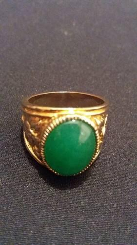 Hermoso anillo de bisituria fina importado
