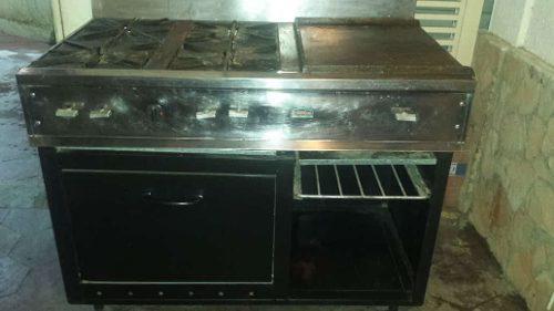Oferta!!! cocina industrial (390)