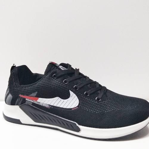 Zapatos deportivos nike air fashion zoom caballeros bingo hi