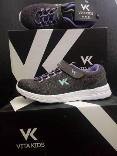 Zapatos deportivos vita kids