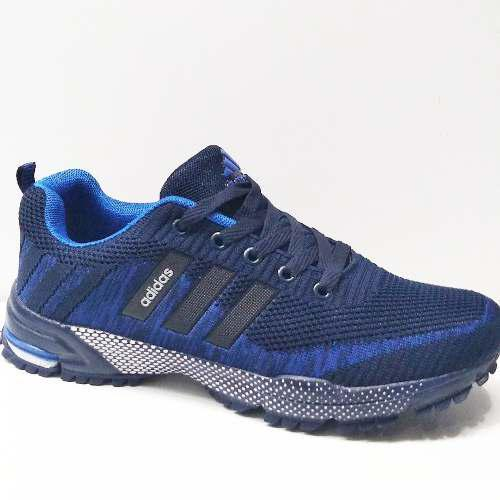 Zapatos deportivos adidas marathon caballeros air zoom bingo
