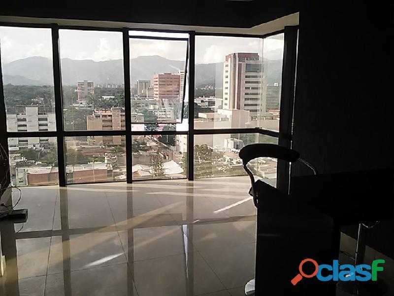Apartamento tipo estudio en valencia