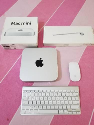 Apple mac mini intel core i5 (mid 2011) negociable