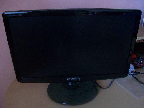 Monitor samsung syncmaster sa10 19' para reparar/repuesto