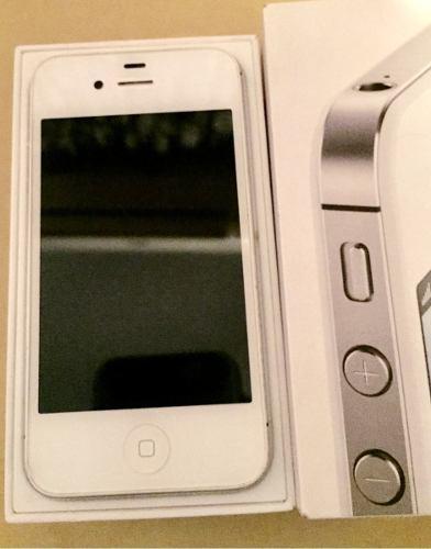Iphone 4s de 16gb 3g